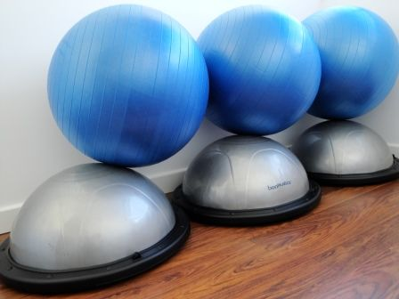 Pilates Suelo Rehabtiva Las Rozas