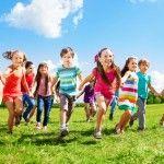 Prevención postural infantil