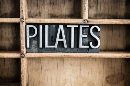 Pilates terapéutico Las Rozas - Rehabtiva