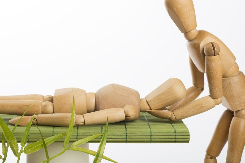 Nadia Soriano - Fisioterapia obstétrica