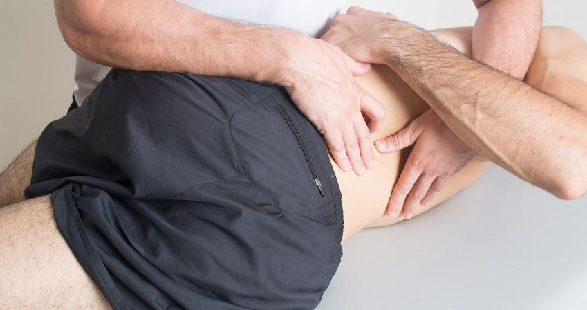 Las Rozas Rehabtiva - Osteopatía