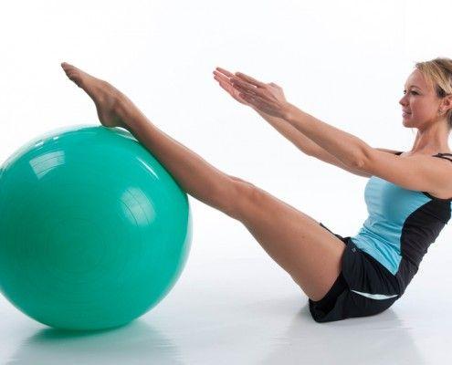Pilates Terapéutico Rehabtiva - Las Rozas