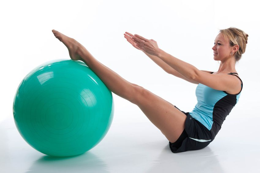 Pilates Las Rozas - Pilates Terapéutico Rehabtiva - Las Rozas
