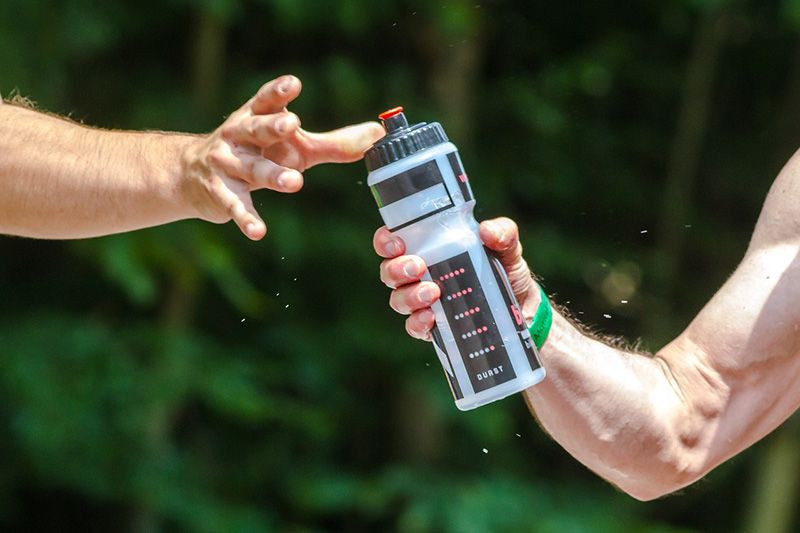 Deporte e hidratación - Rehabtiva Nutrición en Las Rozas