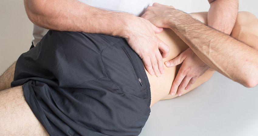 Fisioterapeuta Deportivo - Sus Funciones - Rehabtiva Las Rozas de Madrid