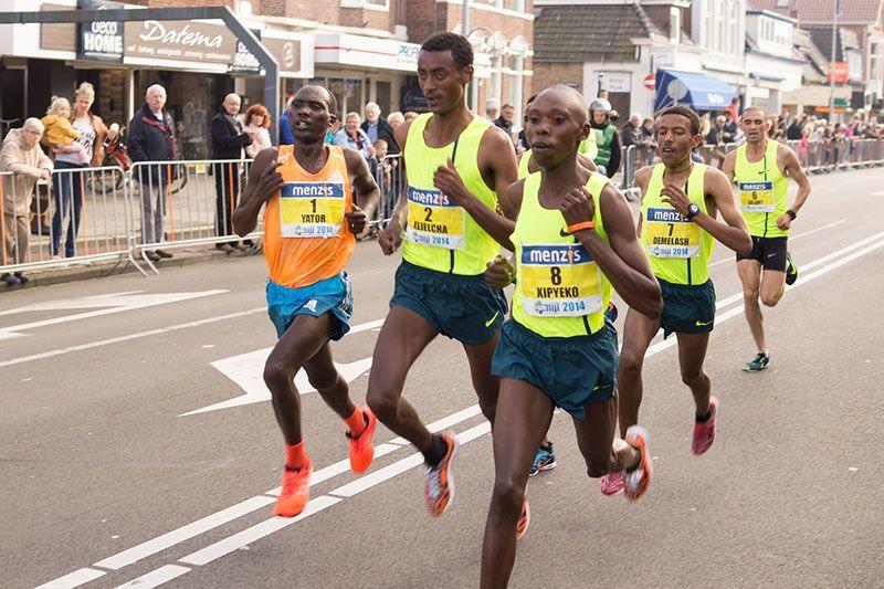 Lesiones de corredor - Fisioterapia Deportiva en Las Rozas