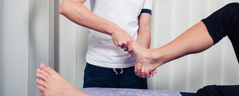 Lesiones de corredor - Fisioterapia Rehabtiva Las Rozas