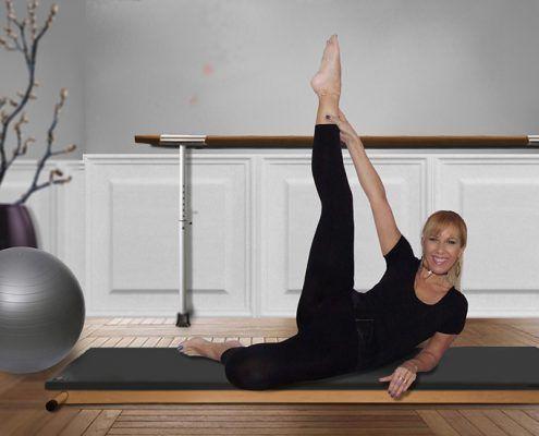 El pilates y la vuelta al cole - Rehabtiva Blog