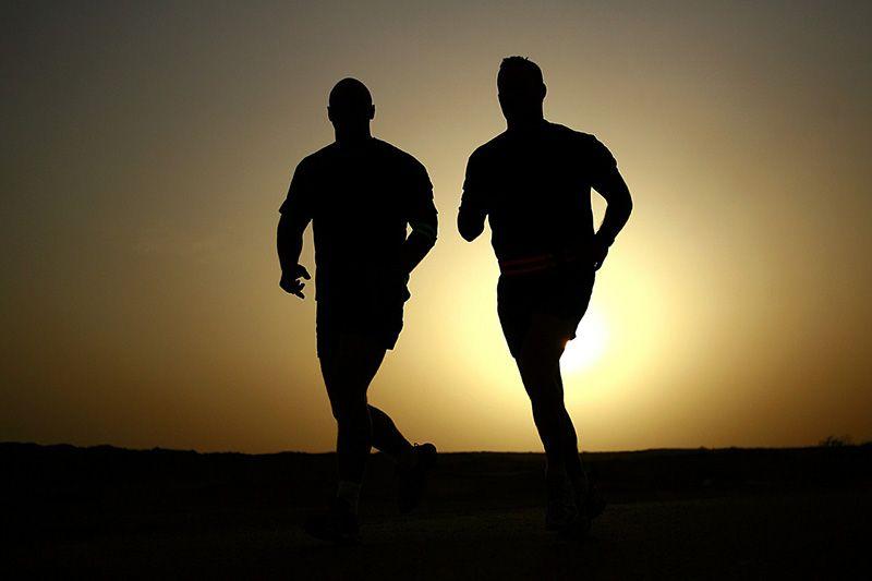 Lesiones de corredores - Fisioterapia Las Rozas - Rehabtiva