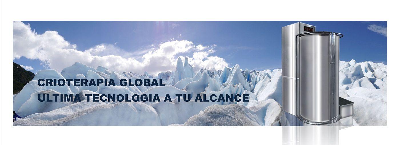 crioterapia global