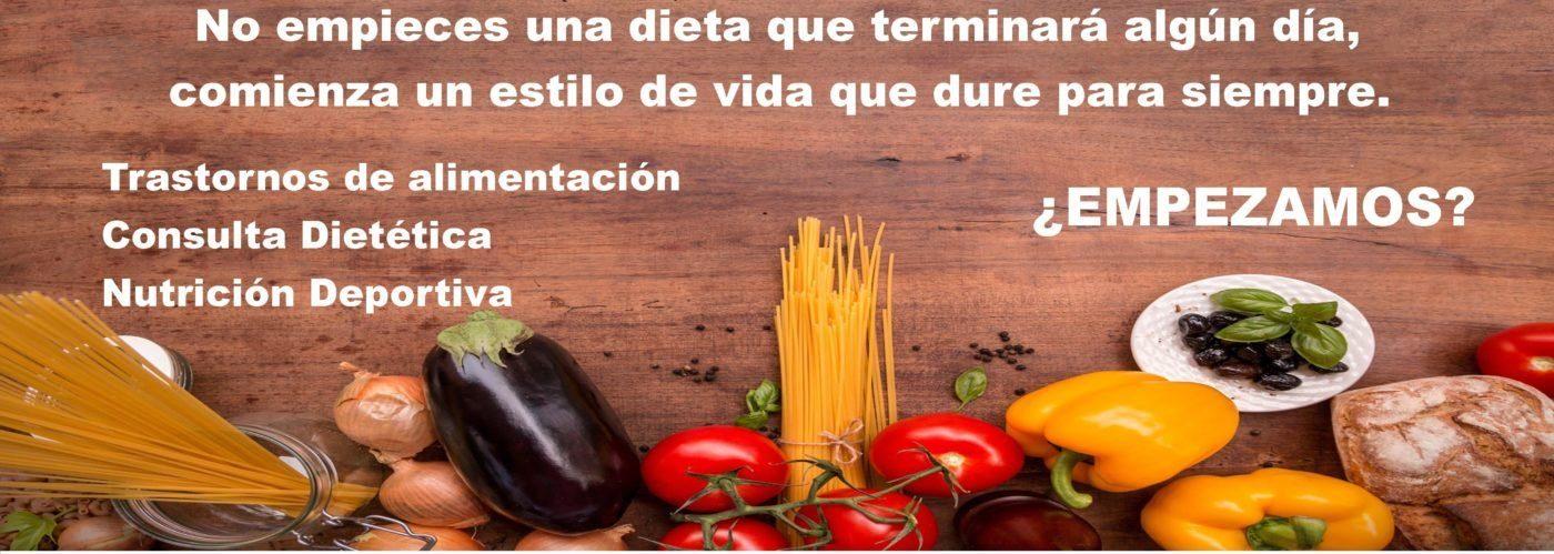 nutricion horizontal